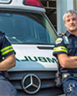 Paramedic chiefs of canada leadership summit 2019