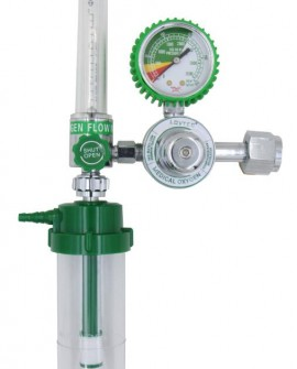 Victor edge series style industrial regulator