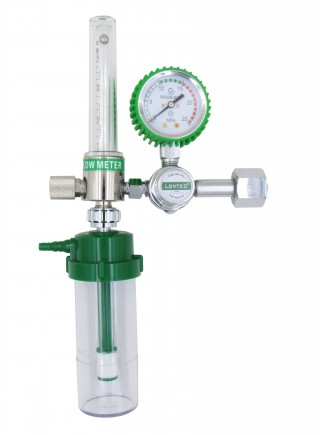CGA540 oxygen inhalator