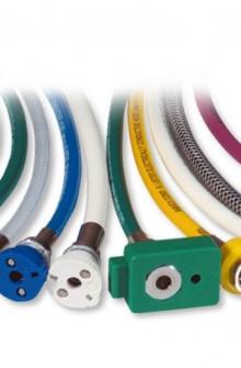 USA & ISO Colors Hose Assemblies