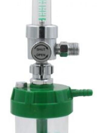 90 Degree oxygen flowmeter