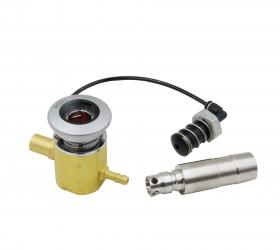 cga540 oxygen regulator for medical oxygen