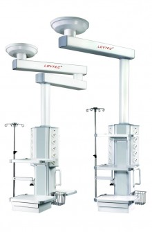 Medical Cranes Modern Operating Room