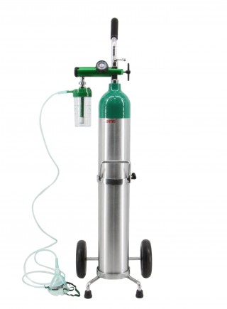 Medical Gas Equipment Cylinder Suit