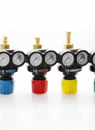 Victor edge series style industrial regulator