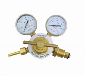 Pipe high pressure reducer