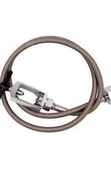 Stainless Steel High Pressure Hose