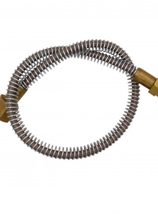 Stainless Steel High Pressure Hose