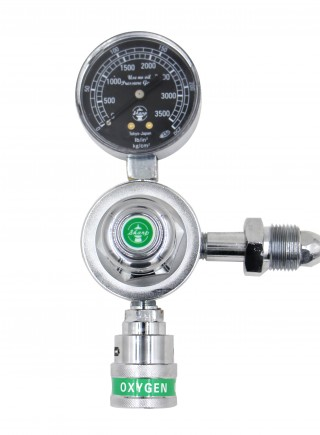 Valve Regulators Schrader