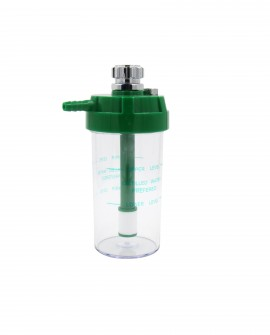 Bubble Humidifier bottle