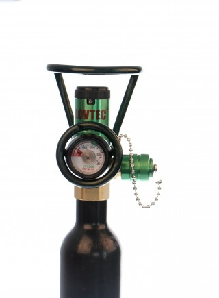 Aluminium,Brass,Steel,PC Integrated Regulator