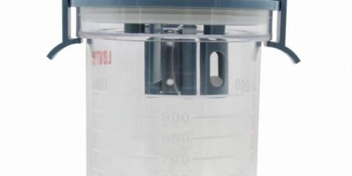 Medical Vacuum Regulator System